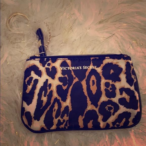 Victoria's Secret Handbags - Victoria's Secret change purse.